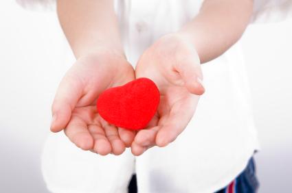 children generosity