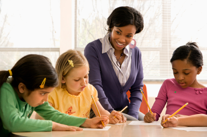 Constructivism And The Developing Child Funderstanding Education