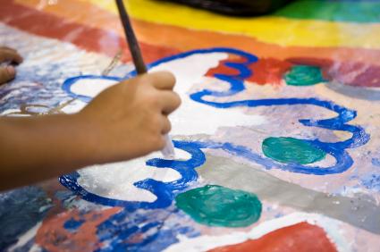 Early Childhood Development And Kids Art Activities Funderstanding
