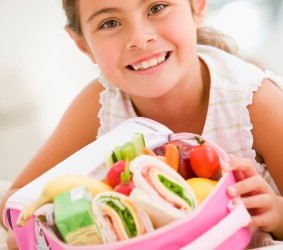 Brain Boosting Lunches for Kids