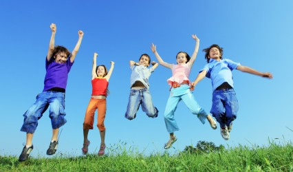 Kinesthetic Learning Style and the Young Child