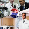 Science-Obama-Romney