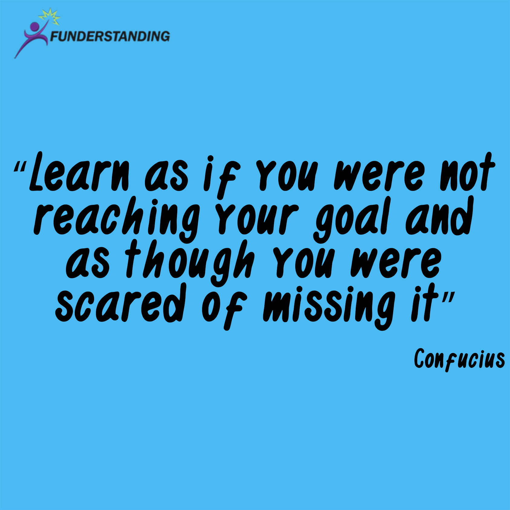 Innovative Classroom Quotes ~ Quote of the day funderstanding