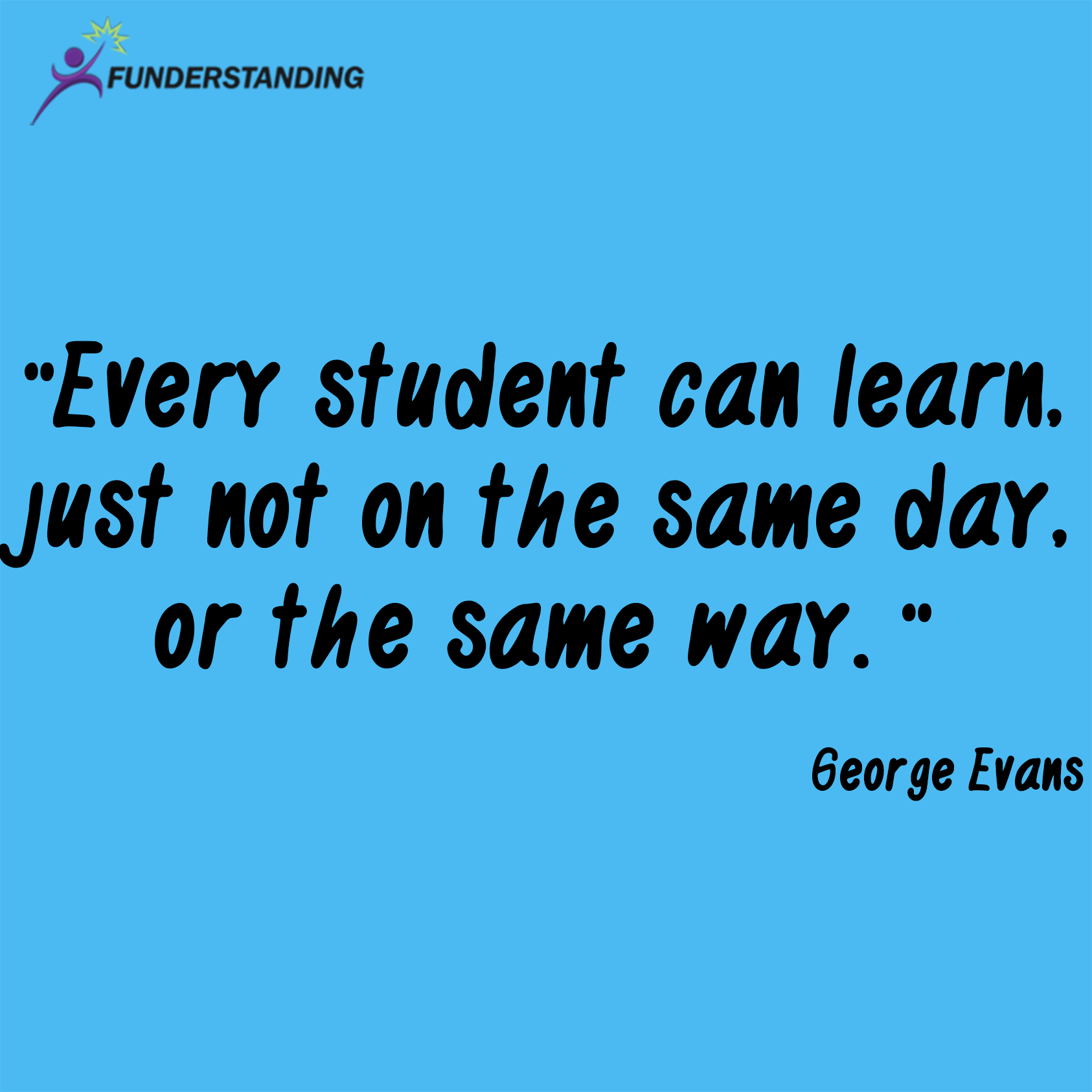 Educational Quotes | Funderstanding: Education, Curriculum ...