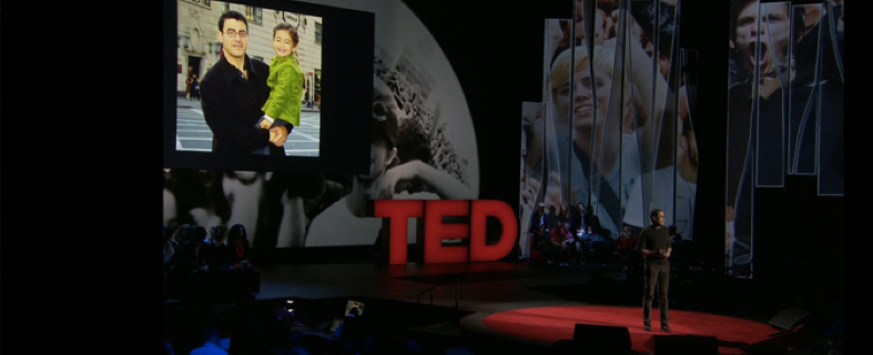 3 TED Talks Every Parent Should Watch